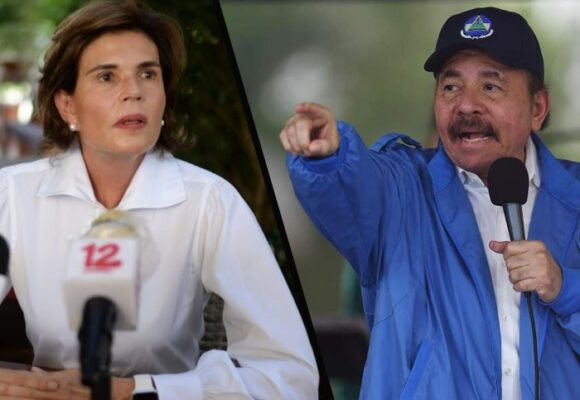 Nicaragua: Prisión domiciliaria para Cristiana Chamorro la principal rival de Ortega