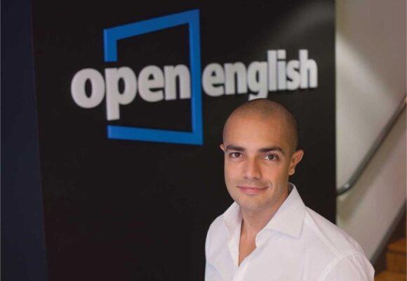 Open English, la idea de un venezolano que se hizo millonario enseñando inglés