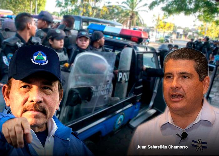 Nicaragua: cuatro aspirantes presidenciales y otros líderes opositores bajo arresto
