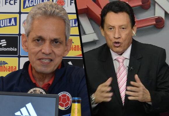 El periodista colombiano que está obsesionado con ver fracasar a Reinaldo Rueda