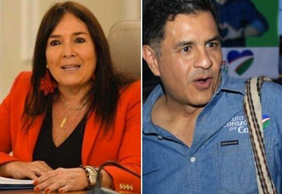 Susana Correa, la poderosa caleña que le ha fallado a su ciudad