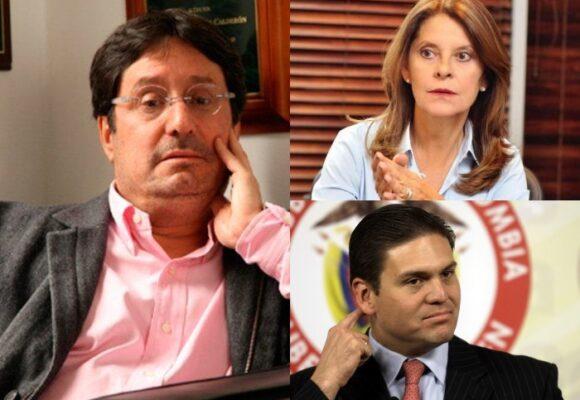 Pacho Santos lo dejó claro: las 2.5 millones de vacunas no son mérito de los recién llegados a la diplomacia