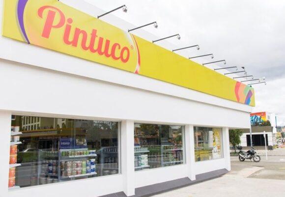 La tradicional Pintuco queda en manos extranjeras