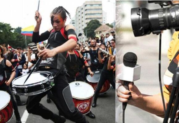 El paro y la artimaña mediática