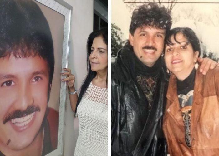 El despecho de la viuda de Rafael Orozco tras 29 años de su asesinato