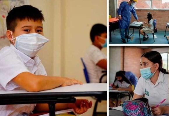 El regreso de los niños a las clases, una urgencia nacional