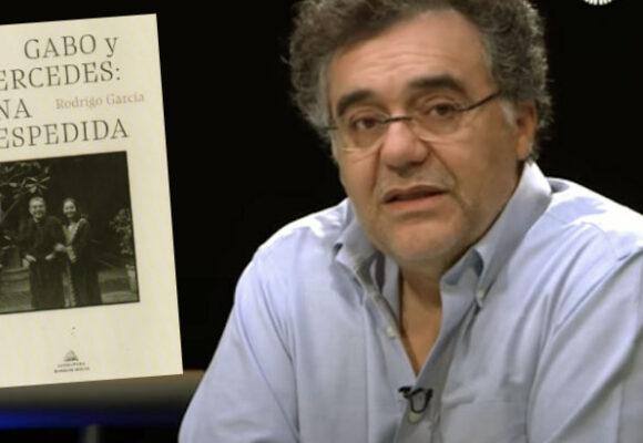Hay que leer el libro de Rodrigo García