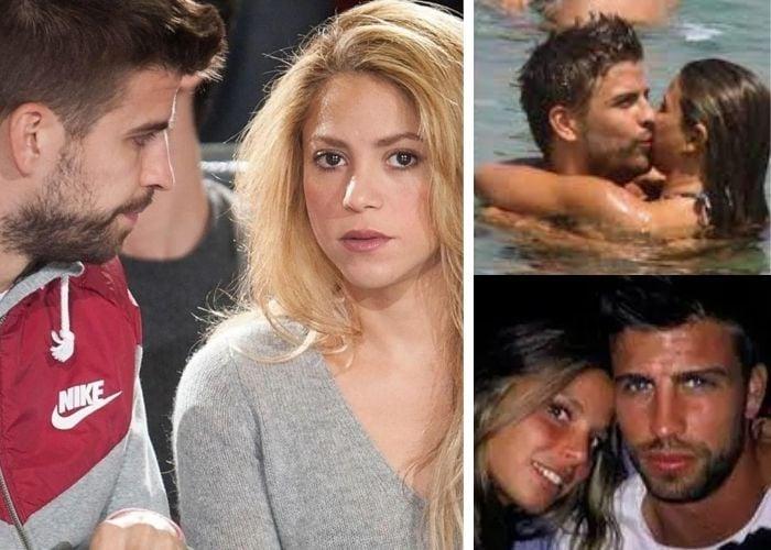 La tortura de Shakira: estar casada con un futbolista infiel