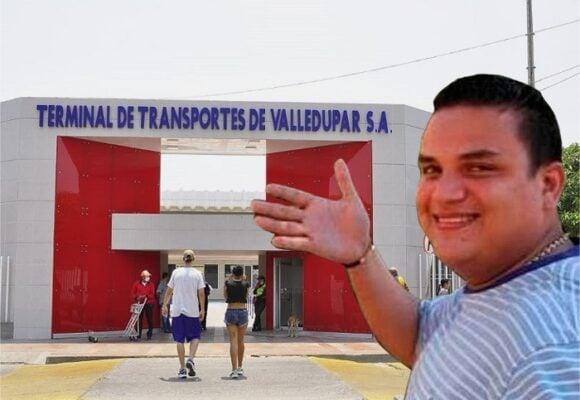 Los años pobre de Silvestre Dangond: se rebuscaba los pesos en la terminal de Valledupar