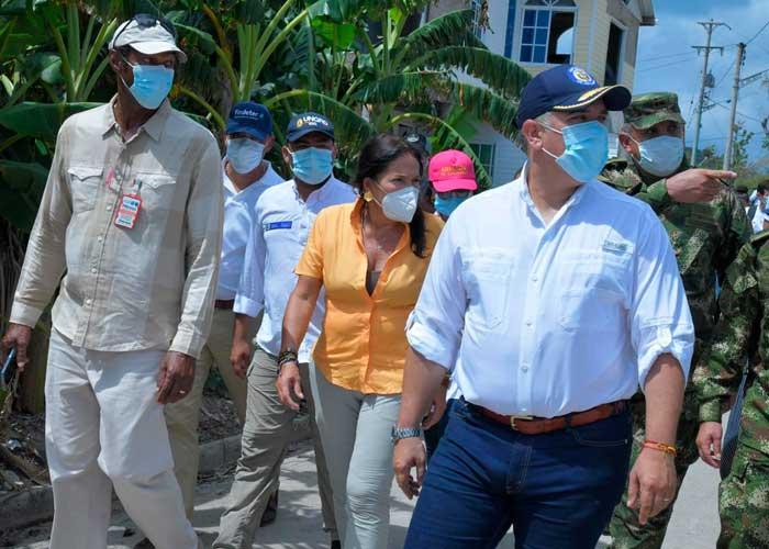 El fracaso de Susana Correa y su equipo en la reconstrucción de Providencia