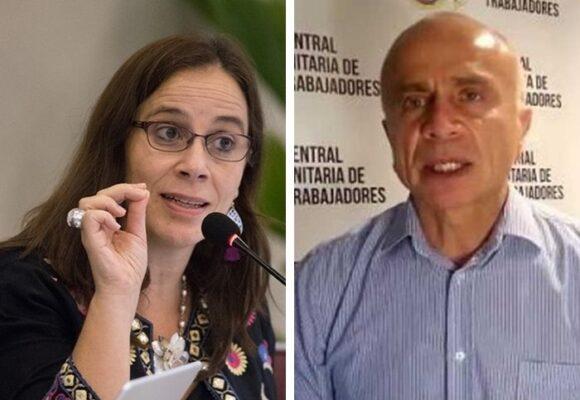 Se desinfló el llamado a la Toma de Bogotá