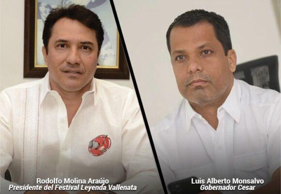 Los Gnecco le arrebatan a los Araújo la fiesta del vallenato en el Cesar