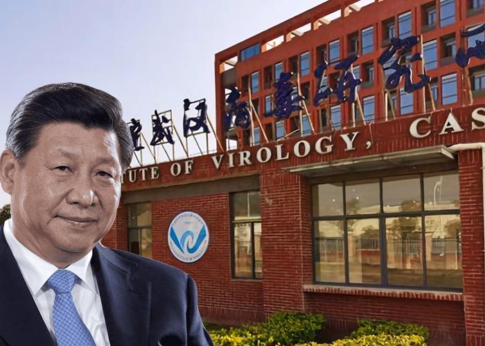 EE.UU. concluyó que el coronavirus pudo salir de un laboratorio de Wuhan y China responde