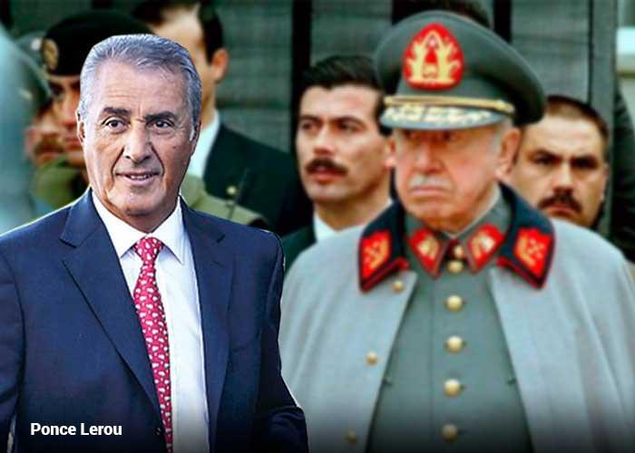 La fortuna corrupta que Pinochet no alcanzó a disfrutar