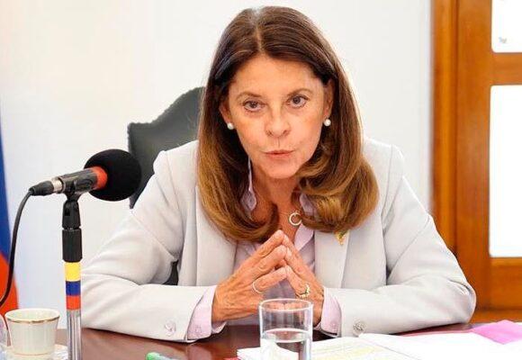 Tres embajadores claves para Martha Lucia Ramírez