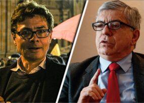 Alejandro Gaviria sería el candidato presidencial del Partido Liberal