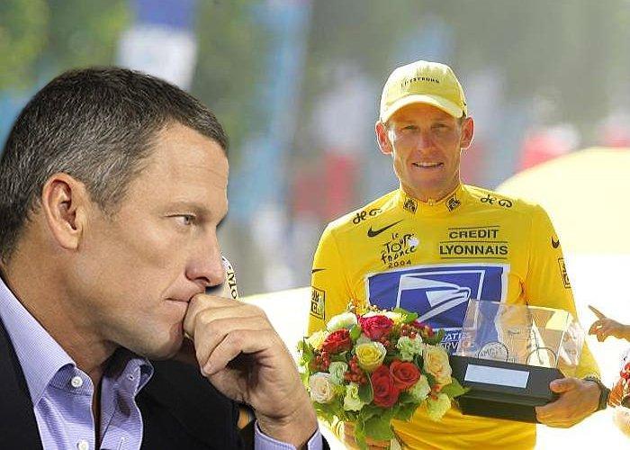 La mala leche de insinuar que Pogacar podría ser el nuevo Armstrong