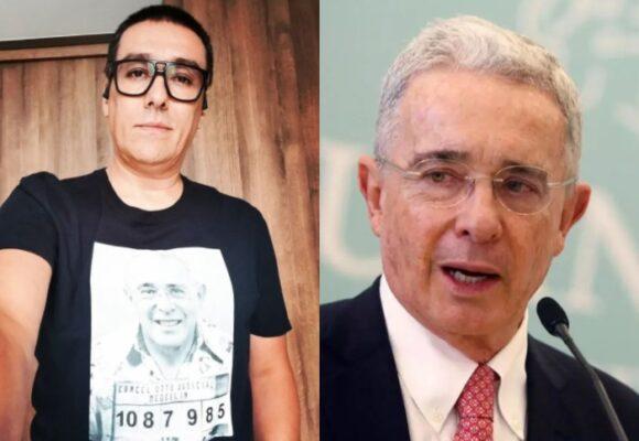 El ritual de Matador con Álvaro Uribe Vélez