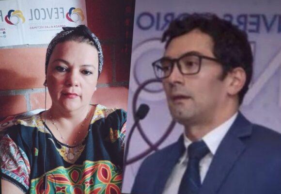 Inicia julio con el triste asesinato de cuatro lideres en Córdoba, Caquetá, Huila y Chocó