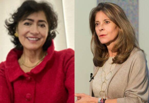 Una funcionaria de la Corte Internacional de Justicia en La Haya a trabajar con Martha L. Ramírez
