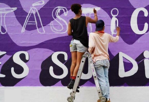 Con festival artístico, Cali renovará los murales que dejó el Paro Nacional