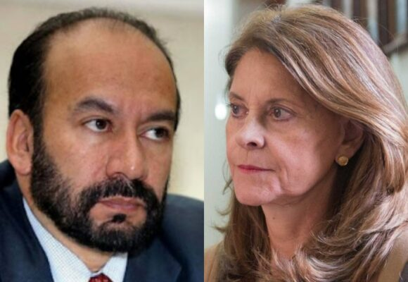 Relaciones con Nicaragua en vilo: embajador Rangel en consultas en Bogotá
