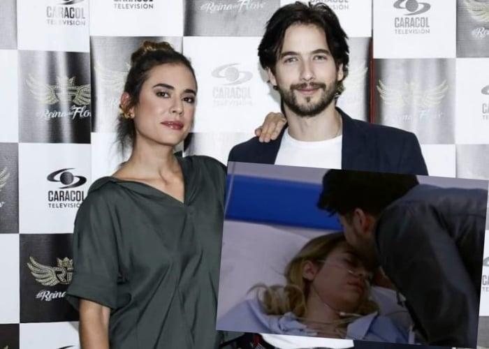 La anécdota de Carolina Ramírez con Carlos Torres que recuerda con asco