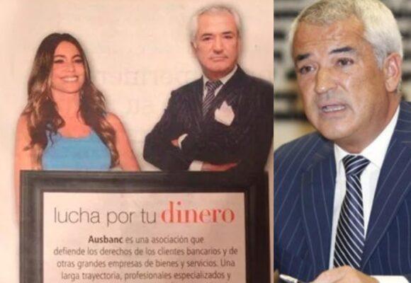 El turbio empresario español que se obsesionó con Sofía Vergara