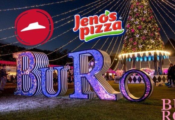 La venganza de restaurantes de pizza con la dueña de Buro por negarle comida a un trabajador