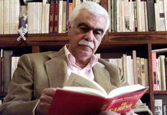Se fue Germán Castro Caycedo, el último cronista de la Colombia Amarga