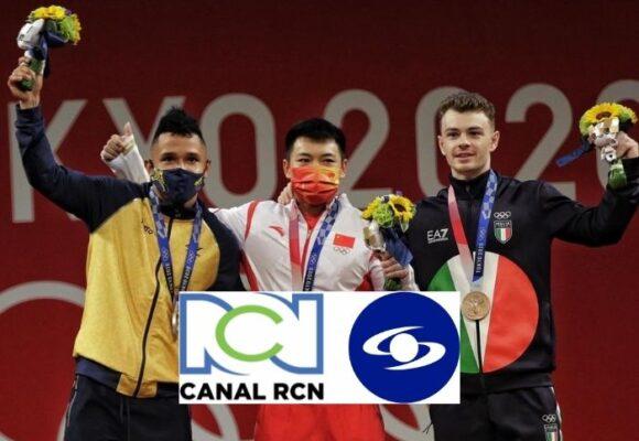 Los Juegos Olímpicos terminan de enterrar a RCN