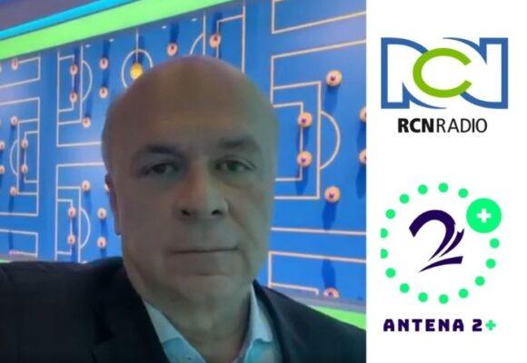 El desplante de RCN a Carlos Antonio Vélez: lo dejaron sin programa de radio