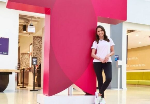 Diana Rincón: del canal más odiado del país a los Juegos Olímpicos