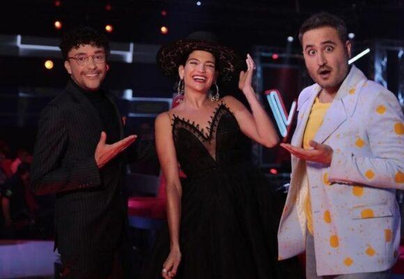 Los millones que ganan los jurados de La Voz Kids