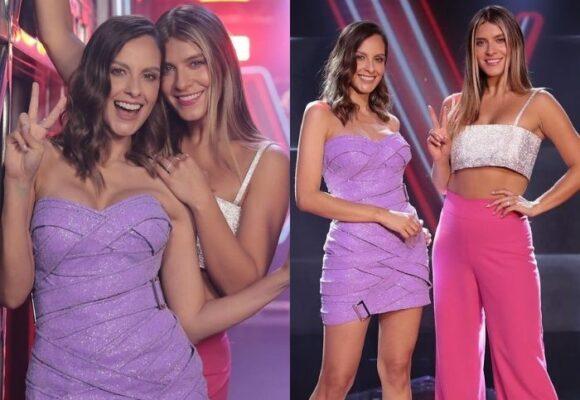 Ni Laura Acuña pudo destronar a Laura Tobón en La Voz