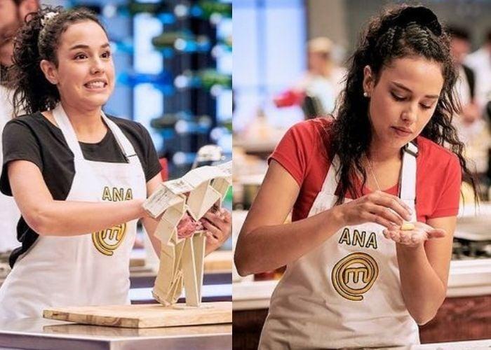 Ana María Estupiñán: la buena de MasterChef