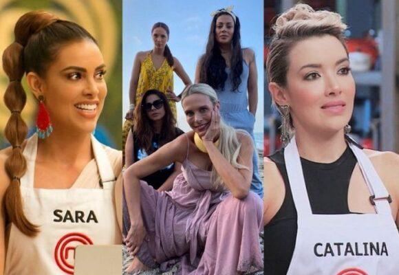 Las celebridades más polémicas que han pasado por MasterChef de RCN