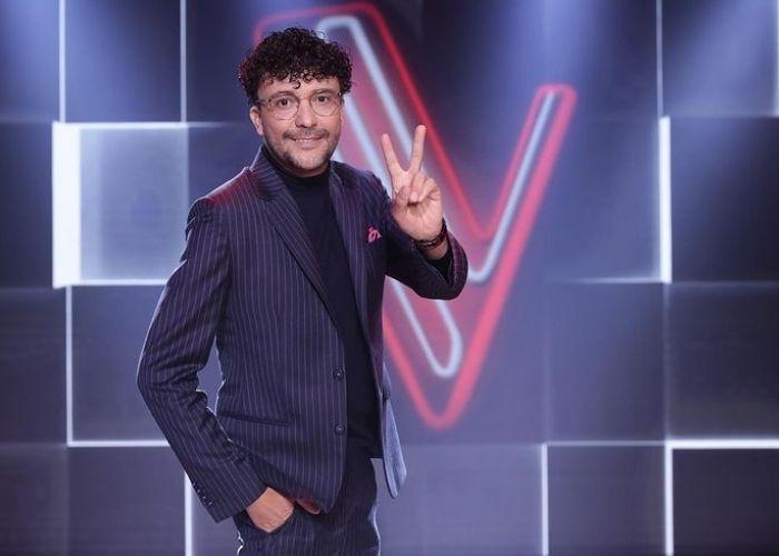 El conmovedor momento que pasó Andrés Cepeda en La Voz Senior
