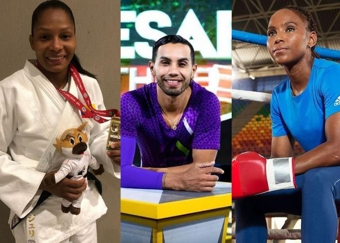 Caracol da ejemplo y le dice basta a las narconovelas: se vendrá la serie de nuestros medallistas olímpicos