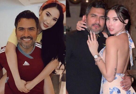 Transmitir una pelea, borracha y con su novio: la última estrategia de Aída Victoria para pegar en Instagram