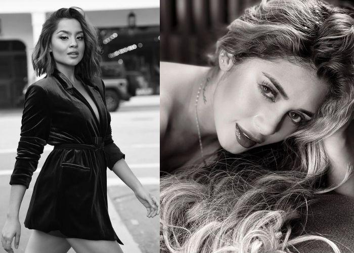 ¿Cuál es el afán de las niñas famosas de la televisión colombiana por verse mayores?