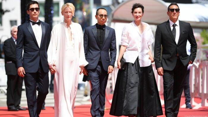 Foto: Festival de Cannes