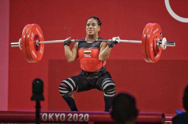 Nadie puede reprocharle a Mercedes Perez no haber ganado una medalla olímpica en Tokio