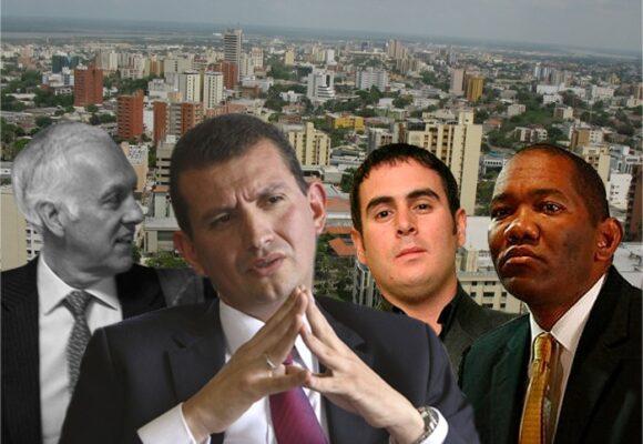 Emilio Tapia, el cerebro del Carrusel de la Contratación en Bogotá, se instala en Barranquilla