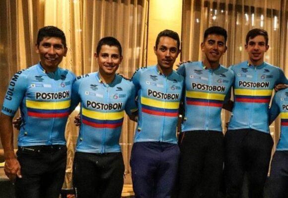 La desastrosa Federación Colombiana de Ciclismo vuelve a hacer el oso en los Olímpicos