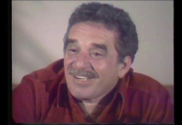 La inolvidable entrevista que le hizo Germán Castro Caycedo a Gabriel García Márquez a