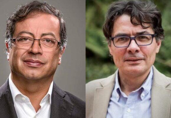 La conchudez de Petro ¡Pedirle a Alejandro Gaviria que sea su vicepresidente!