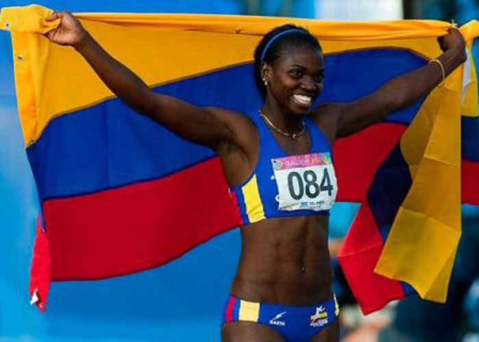 ¿Dónde ver la competición por medalla de la reina Caterine Ibargüen?