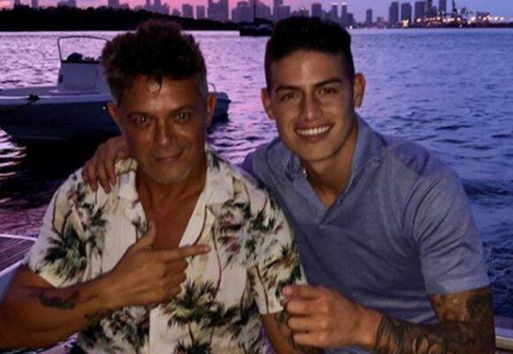 El paraíso que le espera a James en Miami