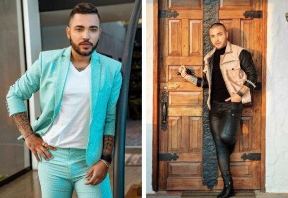 La última lobada de Jessi Uribe: vestirse con la ropa de Paola Jara